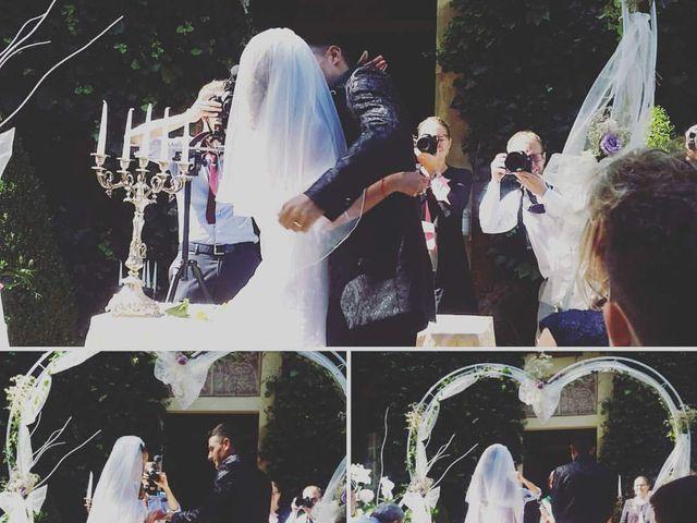 Il matrimonio di Michele e stella a Asti, Asti 6