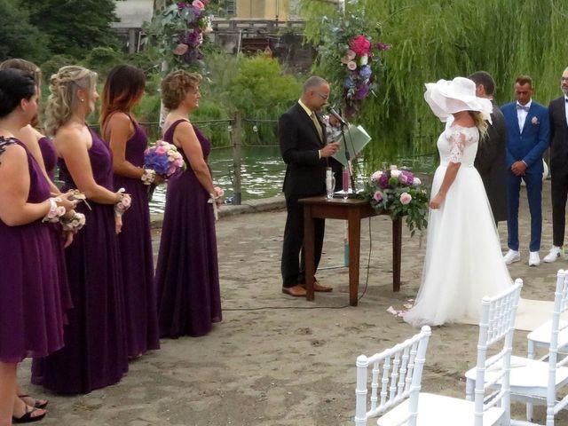Il matrimonio di Claudio e Giovanna a Volta Mantovana, Mantova 1