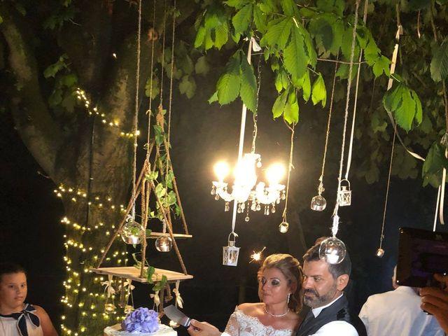 Il matrimonio di Claudio e Giovanna a Volta Mantovana, Mantova 5