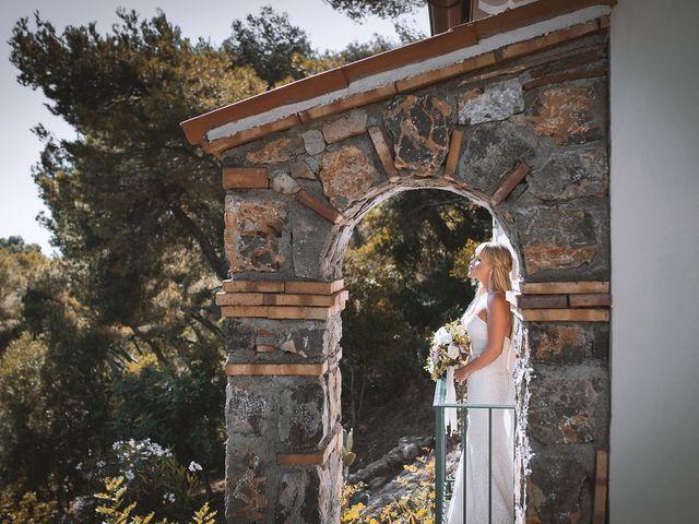 Il matrimonio di Alex e Natalie a Maratea, Potenza 8