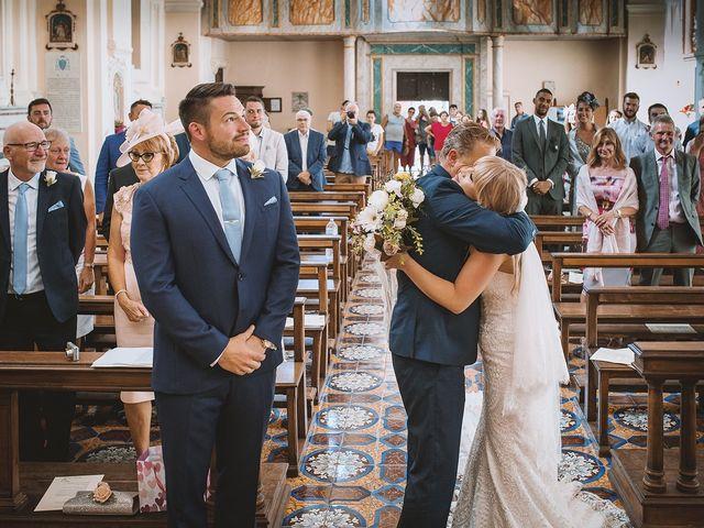Il matrimonio di Alex e Natalie a Maratea, Potenza 10