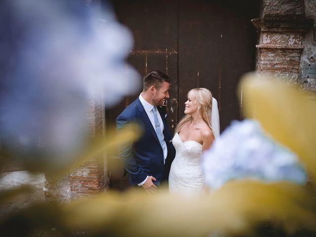 Il matrimonio di Alex e Natalie a Maratea, Potenza 11
