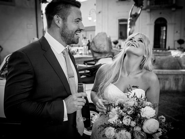 Il matrimonio di Alex e Natalie a Maratea, Potenza 12
