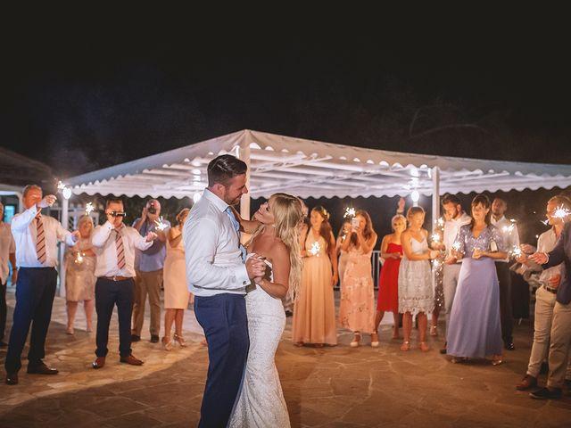 Il matrimonio di Alex e Natalie a Maratea, Potenza 17