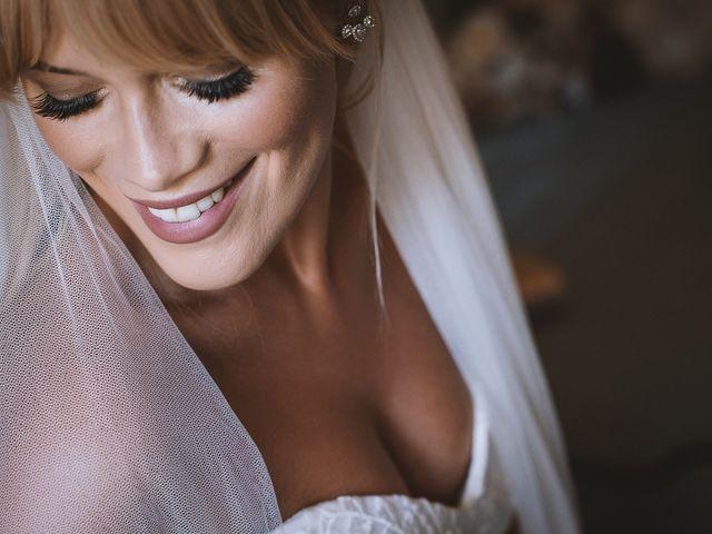 Il matrimonio di Alex e Natalie a Maratea, Potenza 20