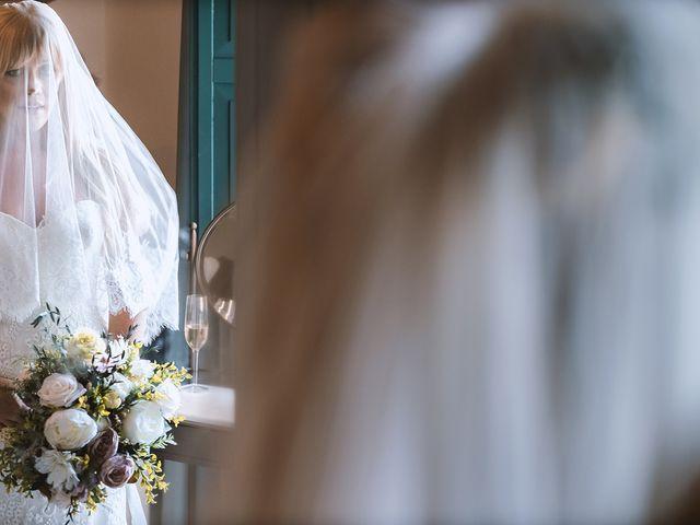 Il matrimonio di Alex e Natalie a Maratea, Potenza 21