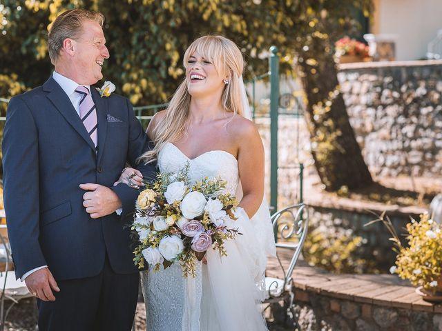 Il matrimonio di Alex e Natalie a Maratea, Potenza 22