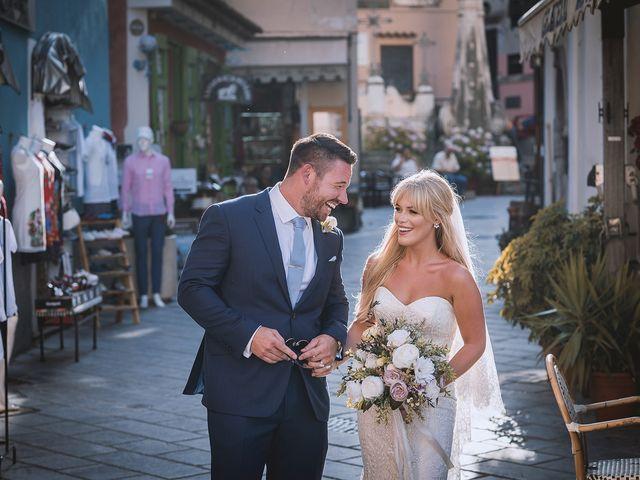 Il matrimonio di Alex e Natalie a Maratea, Potenza 24