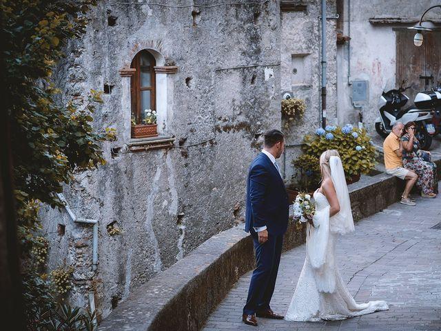 Il matrimonio di Alex e Natalie a Maratea, Potenza 25