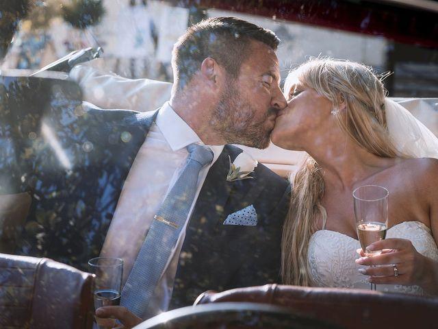 Il matrimonio di Alex e Natalie a Maratea, Potenza 26