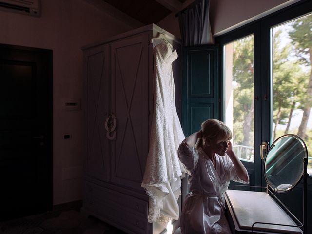 Il matrimonio di Alex e Natalie a Maratea, Potenza 31