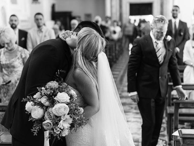 Il matrimonio di Alex e Natalie a Maratea, Potenza 33