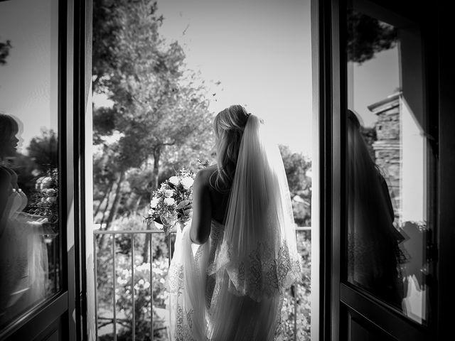 Il matrimonio di Alex e Natalie a Maratea, Potenza 35