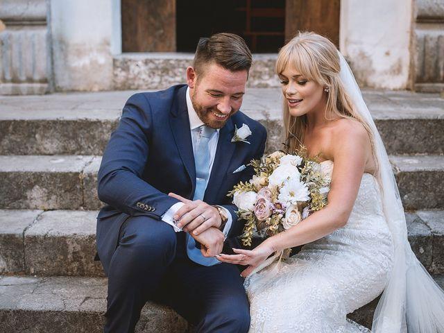 Il matrimonio di Alex e Natalie a Maratea, Potenza 36