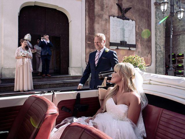 Il matrimonio di Alex e Natalie a Maratea, Potenza 37