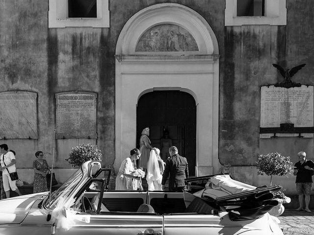 Il matrimonio di Alex e Natalie a Maratea, Potenza 38