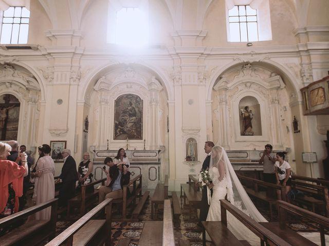 Il matrimonio di Alex e Natalie a Maratea, Potenza 39
