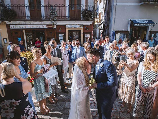 Il matrimonio di Alex e Natalie a Maratea, Potenza 40