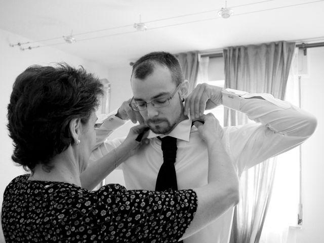 Il matrimonio di Alberto e Fabiola a Fogliano Redipuglia, Gorizia 4