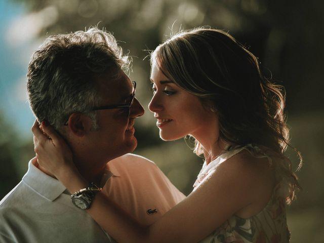 Il matrimonio di Andrea e Alessandra a Cherasco, Cuneo 5