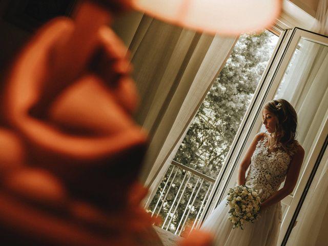 Il matrimonio di Andrea e Alessandra a Cherasco, Cuneo 21