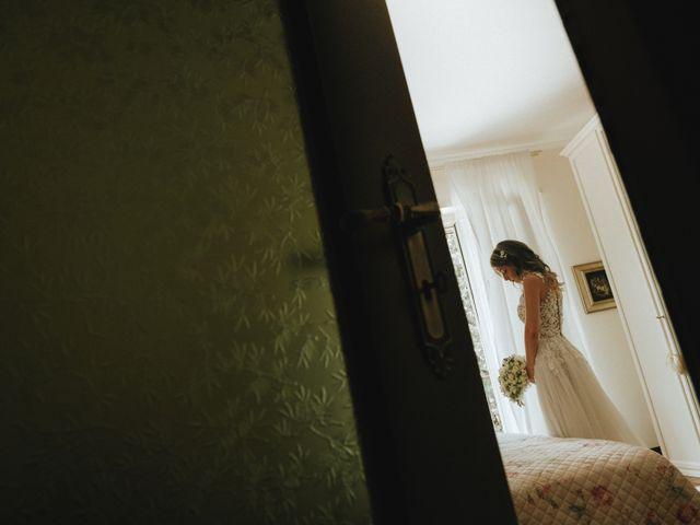 Il matrimonio di Andrea e Alessandra a Cherasco, Cuneo 22