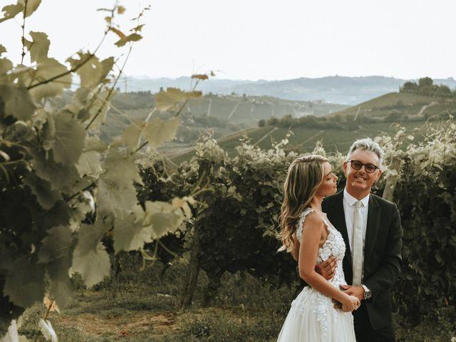 Il matrimonio di Andrea e Alessandra a Cherasco, Cuneo 24