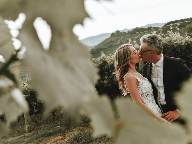 Il matrimonio di Andrea e Alessandra a Cherasco, Cuneo 26