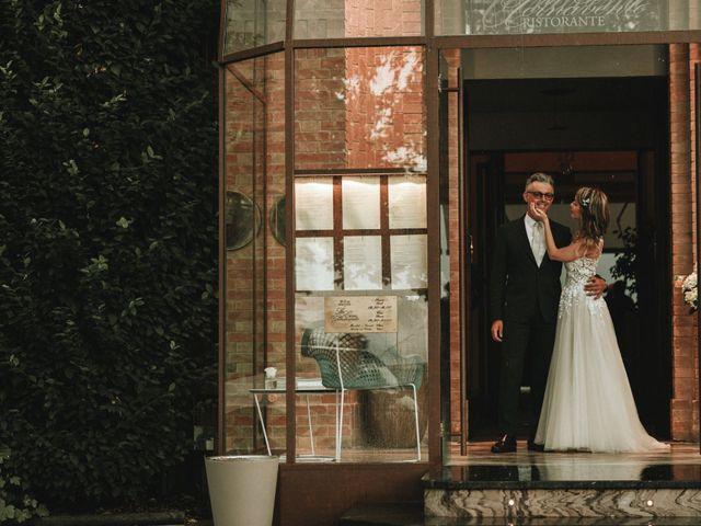 Il matrimonio di Andrea e Alessandra a Cherasco, Cuneo 27
