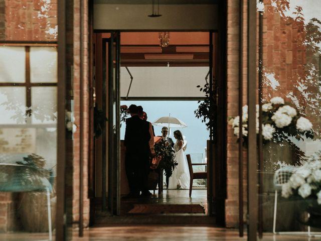 Il matrimonio di Andrea e Alessandra a Cherasco, Cuneo 32