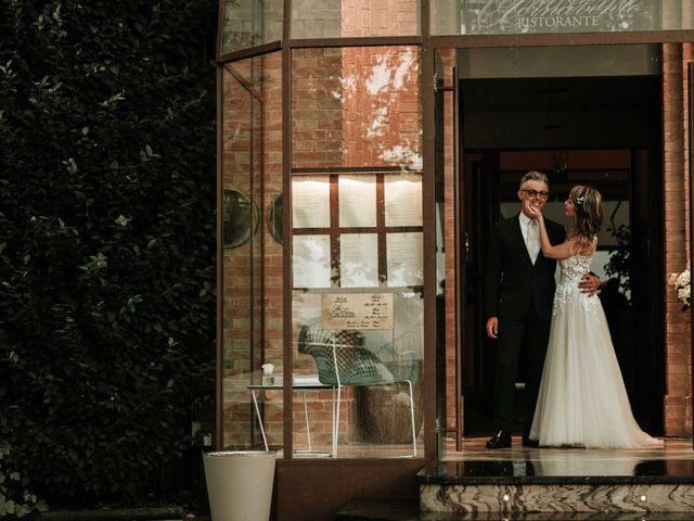 Il matrimonio di Andrea e Alessandra a Cherasco, Cuneo 33