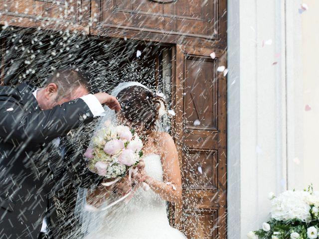 Il matrimonio di Elisa e Massimo a Perugia, Perugia 4