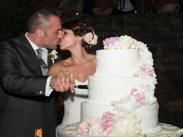 Il matrimonio di Elisa e Massimo a Perugia, Perugia 5