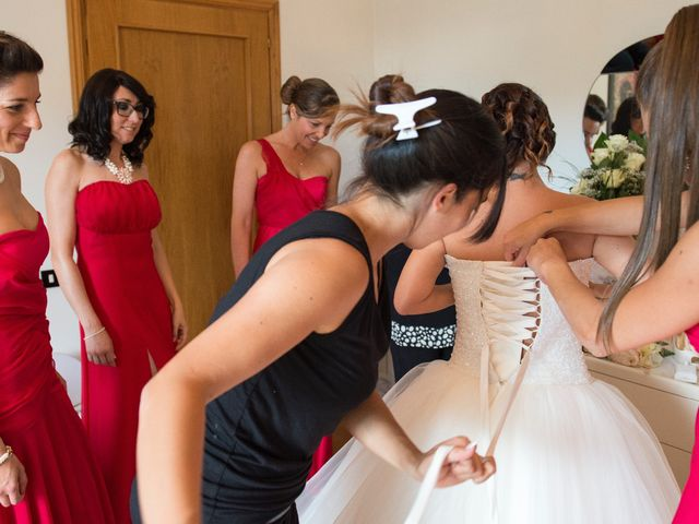 Il matrimonio di Elisa e Massimo a Perugia, Perugia 12