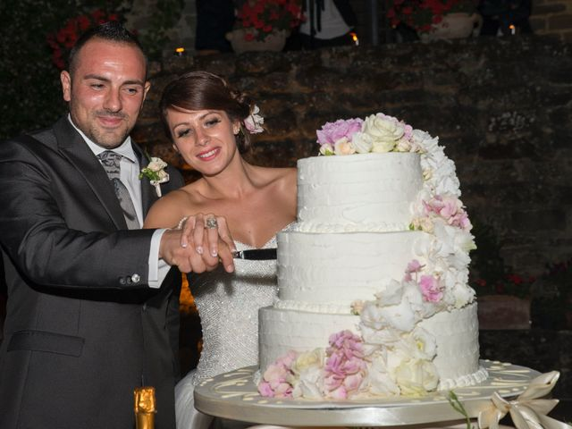 Il matrimonio di Elisa e Massimo a Perugia, Perugia 16