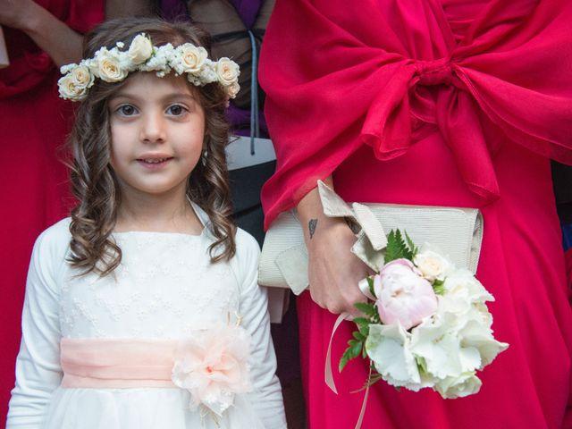 Il matrimonio di Elisa e Massimo a Perugia, Perugia 17