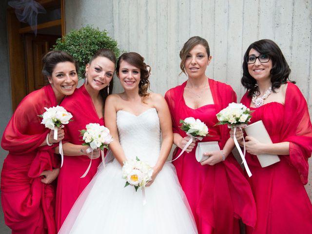 Il matrimonio di Elisa e Massimo a Perugia, Perugia 19