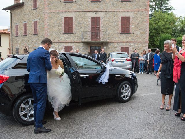 Il matrimonio di Elisa e Massimo a Perugia, Perugia 21