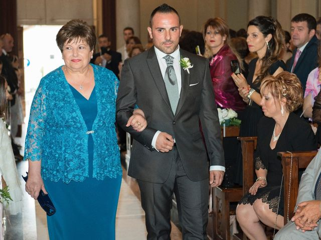 Il matrimonio di Elisa e Massimo a Perugia, Perugia 22