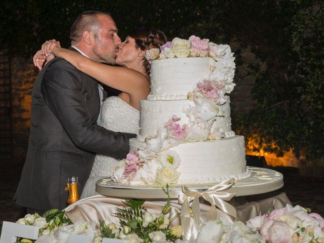 Il matrimonio di Elisa e Massimo a Perugia, Perugia 23