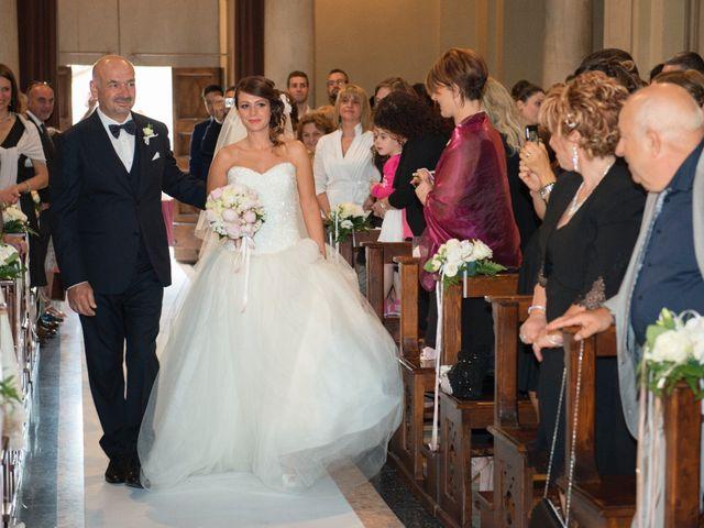 Il matrimonio di Elisa e Massimo a Perugia, Perugia 24