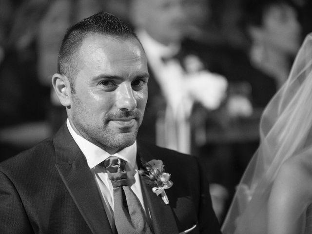 Il matrimonio di Elisa e Massimo a Perugia, Perugia 25