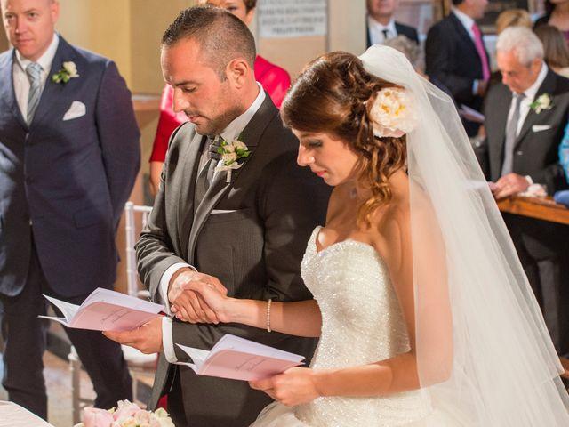 Il matrimonio di Elisa e Massimo a Perugia, Perugia 28