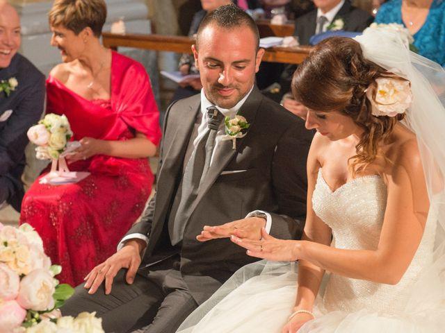 Il matrimonio di Elisa e Massimo a Perugia, Perugia 32