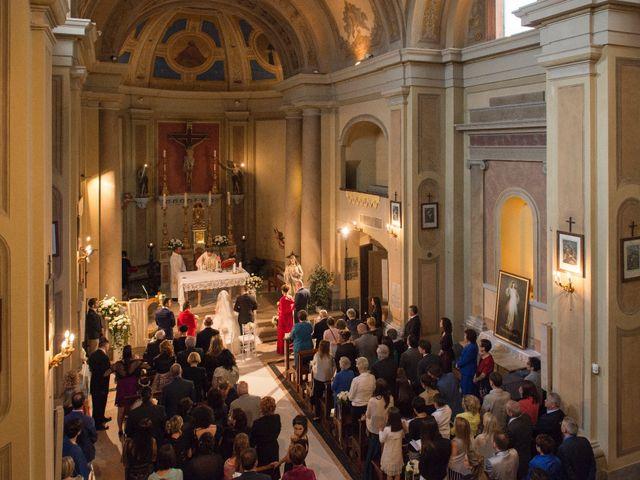 Il matrimonio di Elisa e Massimo a Perugia, Perugia 33