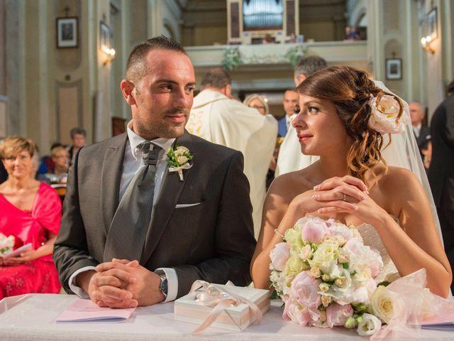 Il matrimonio di Elisa e Massimo a Perugia, Perugia 34