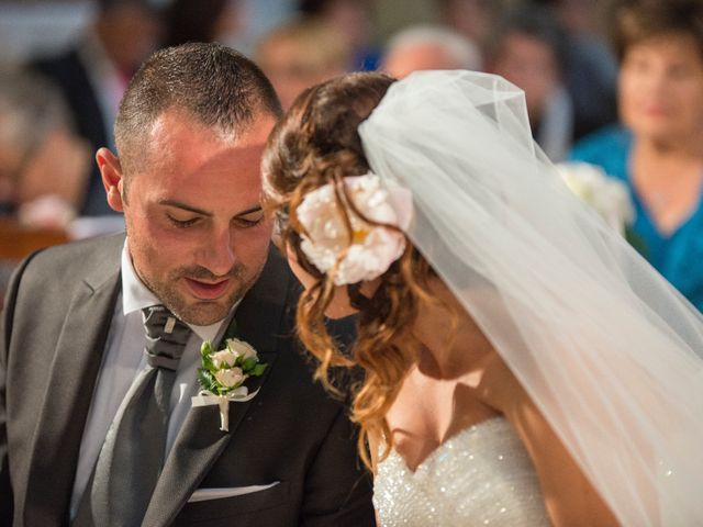 Il matrimonio di Elisa e Massimo a Perugia, Perugia 35