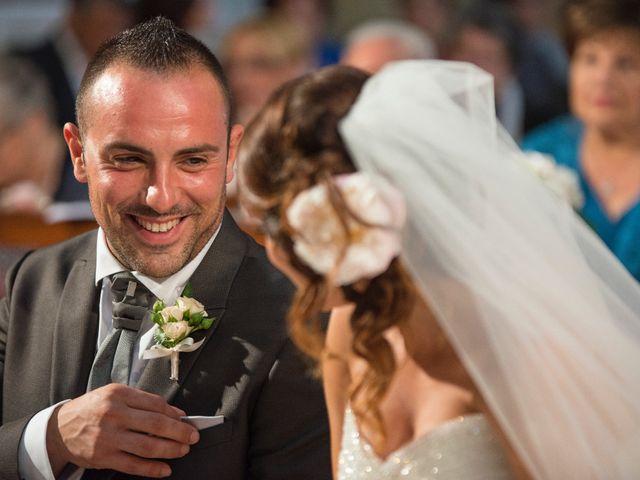 Il matrimonio di Elisa e Massimo a Perugia, Perugia 36