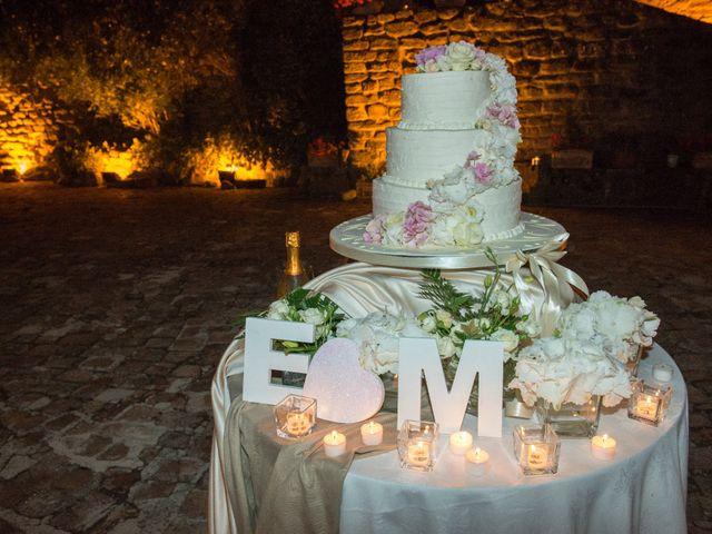 Il matrimonio di Elisa e Massimo a Perugia, Perugia 41