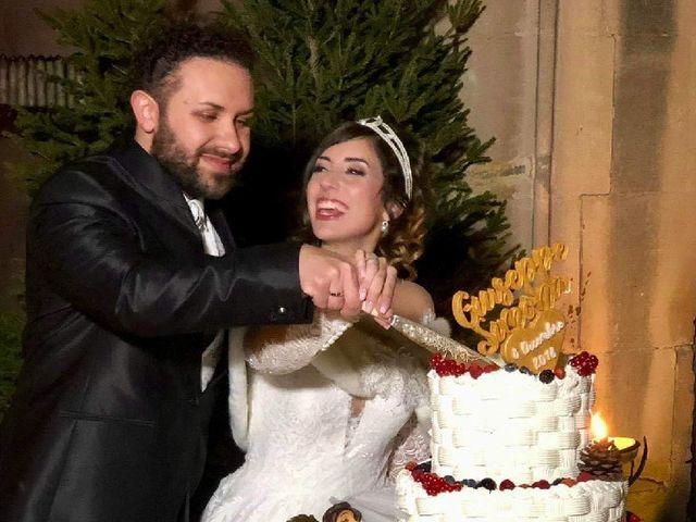 Il matrimonio di Giuseppe e Simona a Lentini, Siracusa 3